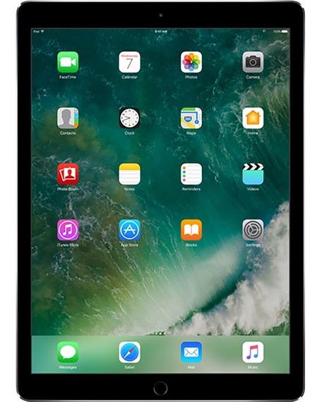 iPad Pro Tela 12.9 Apple Wifi 64gb 2018 Mtem2lz/a - Usado