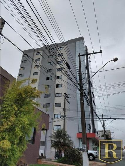 Imóvel Comercial Para Locação Em Guarapuava, Batel - L-cm-0002_2-960649