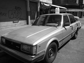 Toyota Cressida Gl -mod.1981- Todo Original-ideal Restaurar.