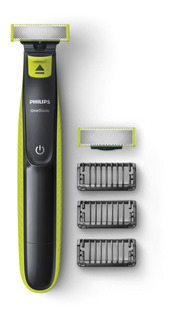 Cortabarba Philips Oneblade + 1 Repuesto