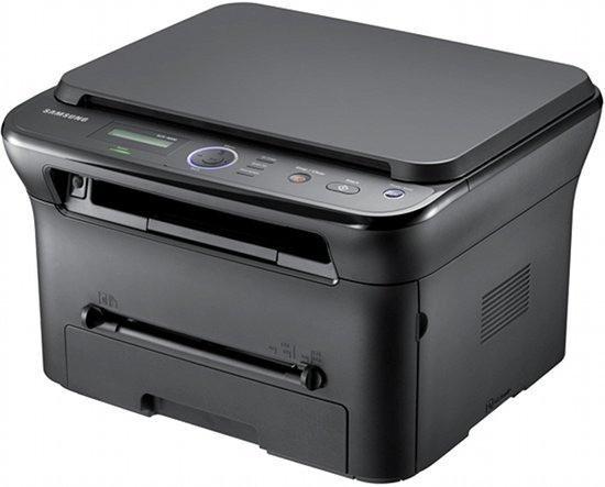 Multifuncional Samsung Laser Scx-4600 Mono Revisada Toner