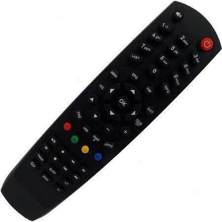 Controle Tv Smart Cce Trend 2019 Novo Testado Led