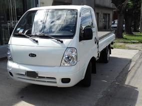 Kia K 2700 2.7 Truck C/caja 4x2 2009