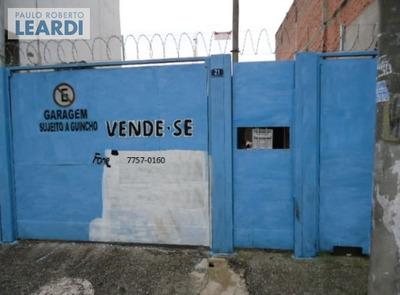 Terreno Jardim Bebedouro - Guarulhos - Ref: 423943