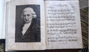 Livros Antigos La Mejor Musica Del Mundo - 1918 - Raridade