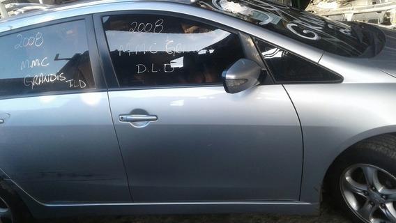 Porta Dianteira Direita Mitsubishi Grandis Mmc 2008 ... 8531