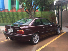 Bmw Serie 3 Coupe 2.5