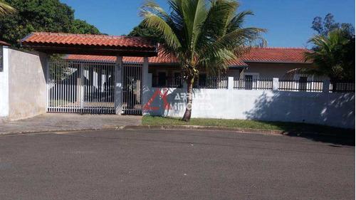 Imagem 1 de 12 de Casa De Condomínio Com 3 Dorms, Condomínio Zuleika Jabour, Salto - R$ 900 Mil, Cod: 42984 - V42984