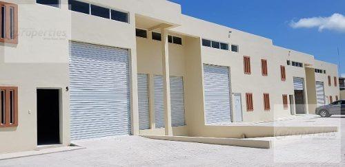 Bodega En Renta Los Olivos, Cancún, Quintana Roo.