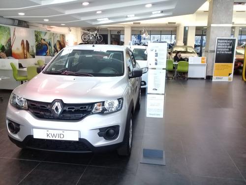Renault Kwid 1.0 Sce 66cv Zen 2020
