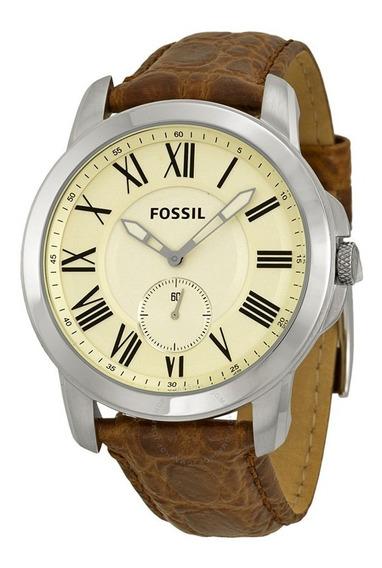 Relógio Fossil - Fs4963