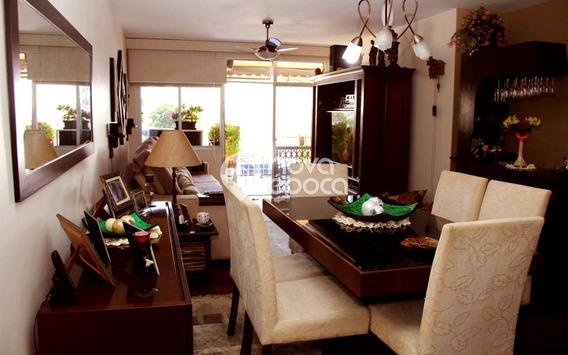 Apartamento - Ref: Sp4ap23114