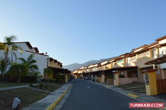 Townhouses En Venta En Guatire Urb San Francisco