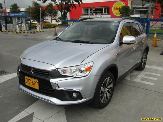 Mitsubishi Asx At 2.0