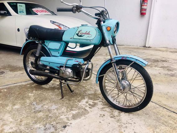 Carabela Merida 60cc