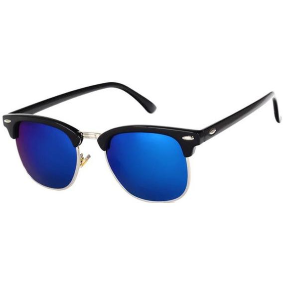 Óculos De Sol Feminino/masculino Uv400 Polarizado Completo