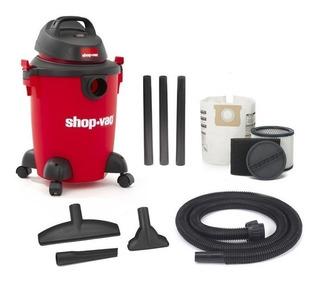Aspiradora Shop Vac 6 Galones 3,0 Hp