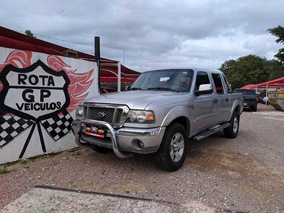 Ford Ranger 2.3 Xlt 16v 4x2 Cd Gasolina 4p - 2009
