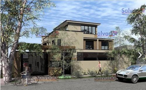 Casa Sobrado Para Venda, 4 Dormitório(s) - 6905