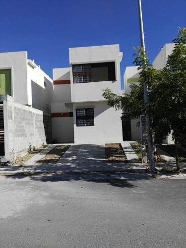 Casa En Venta Privalia Huinala Apodaca N.l.
