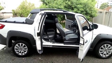 Fiat Strada Adventure 3 Puertas 2017 $90000 Y Cuotas (arg)