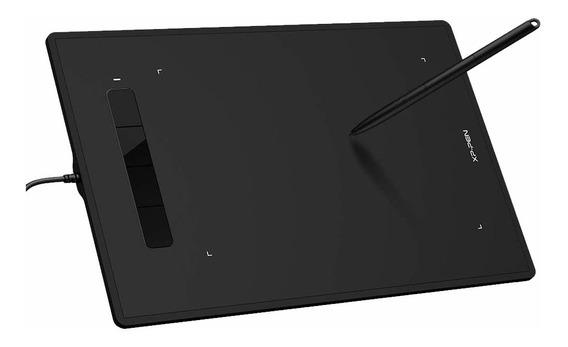 Tableta Grafica Digitalizadora Xp Pen Star G960 4