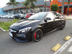 Mercedes-benz Classe Cla 2.0 Sport Turbo 4matic 4p