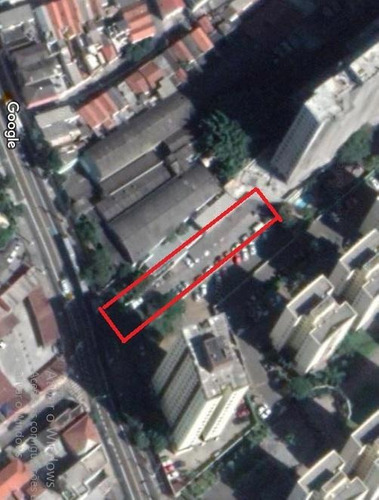 Terreno À Venda, 903 M² Por R$ 2.450.000,00 - Tatuapé - São Paulo/sp - Te0299