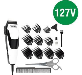 Máquina Profissional Para Corta Cabelo Quick Cut 127v Wahl