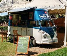 Food Truck Em Kombi Fabrica A Partir De