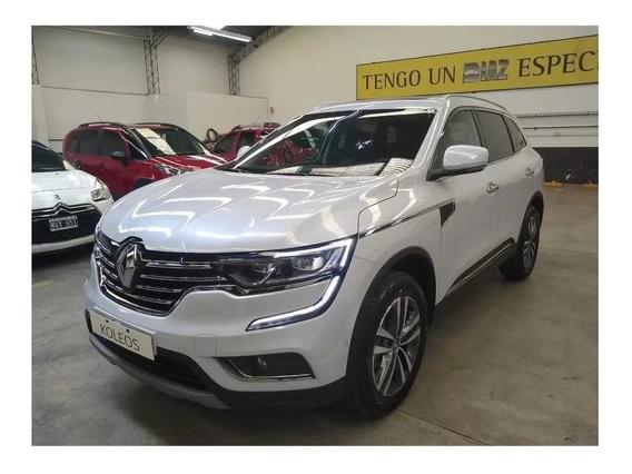 Renault Koleos Intense 2.5 4wd Cvt (ca)