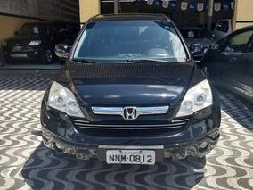 Honda Crv 2.0 Lx 4x2