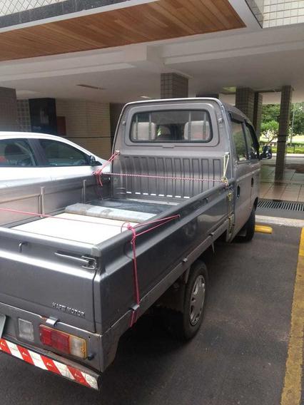Effa Picape Cabine Dupla Towner 1.0 Pickup