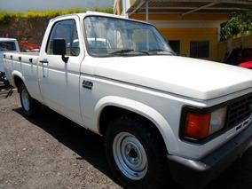 Chevrolet A20 1989 - (d20,f75,c20,ranger,s10,c10,f100,f1000)