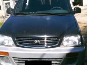 Daihatsu Terios Sx 4x4 Mt