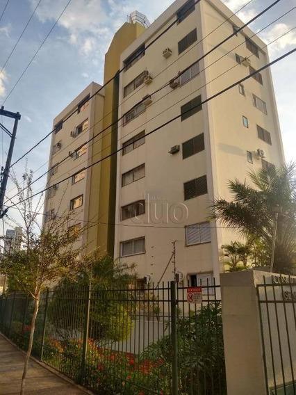 Apartamento Com 3 Dormitórios À Venda, 91 M² Por R$ 330.000,00 - Centro - Piracicaba/sp - Ap3565