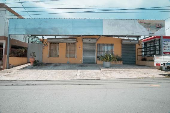 Locales Comercial O Casa (ideal Para Negocios)
