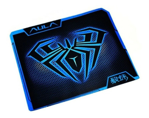 Mouse Pad Gamer Gaming Spider Mp-05