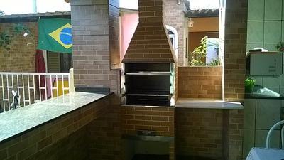 Casa Vila Brasil Vende Ou Troca Por Casa Em Curitiba