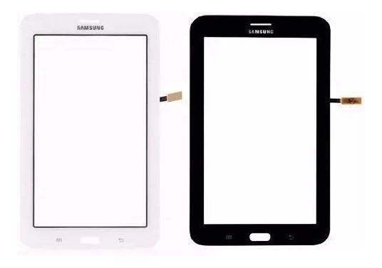Tela Touch Galaxy Tablet Sm-t111 T111 Tab 3 Lite