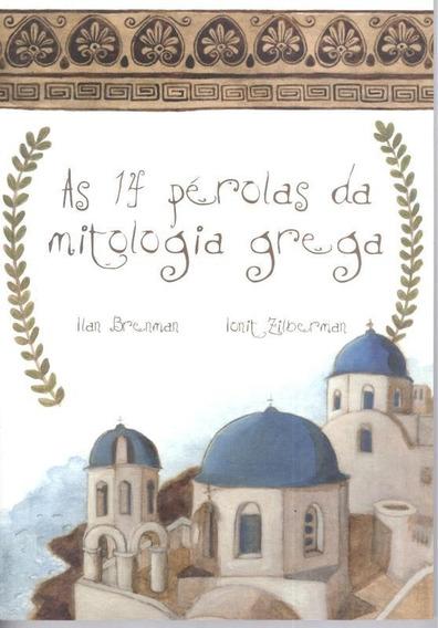 As 14 Perolas Da Mitologia Grega