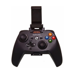 Joystick Via Bluetooth Para Android
