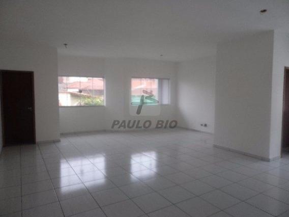 Predio Comercial - Vila Bocaina - Ref: 2602 - L-2602
