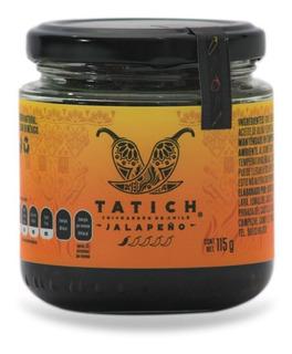 Tatich Chicharrón De Jalapeño