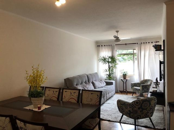 Apartamento À Venda, 100 M² Por R$ 280.000,00 - Chácara Machadinho Ii - Americana/sp - Ap0193