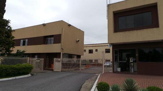 Área Comercial À Venda, Estação, Araucária. - Ar0018