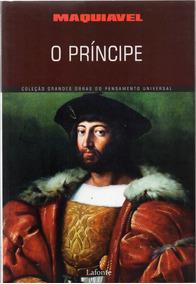 O Príncipe Maquiável