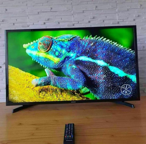 Imagen 1 de 5 de Smart Tv Samsung 40 - Simil A Nueva -