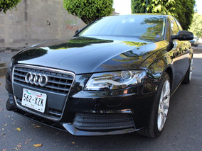 Audi A4 Corporate 1.8t Q/c A/a Piel R 19 Impecable