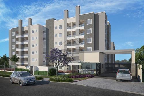 Imagem 1 de 15 de Apartamento - Seminario - Ref: 2196 - V-2196
